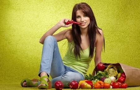 דיאטה ללא דיאטה (123RF)