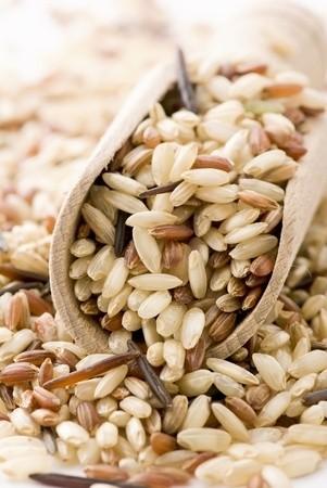 אורז מלא (123RF)