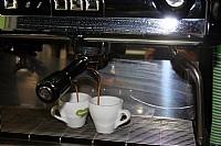 הכנת קפה